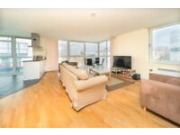 DRAYTON PARK N5: THREE BED, AVAILABLE 1ST APRIL, FURNISHED, TWO BATHS, SECURE PARKING