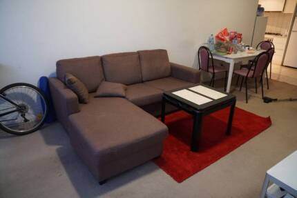 [Sydney Central] male & female flatmates move in soon