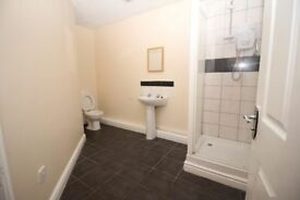 Double Rooms for Rent in Ripon Street, PR1 7LU - Only £200 for First Month!