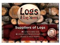 🔥 LOGS & LOG STORES 🔥