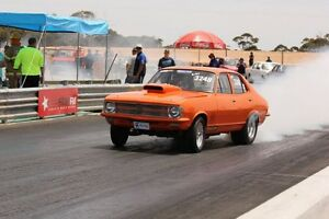 LC torana drag car Loxton Loxton Waikerie Preview