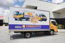 Express pick up and delivery Francis for sale -Earn from day one Southport Gold Coast City Preview
