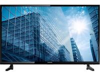 """32"""" INCH LED TV WITH BUILT IN FREEVIEW IN VERY GOOD WORKING ORDER ##CAN BE DELIVERED##"""