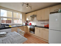 Extremely Large Town House with 4 Double Bed + Study + 2 Bath + 2 Garden in Dalston E8