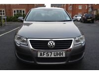 VW Passat 2.0 TDI Semi-Automatic Full Service History, only 2 Former Keepers in Excellent Condition