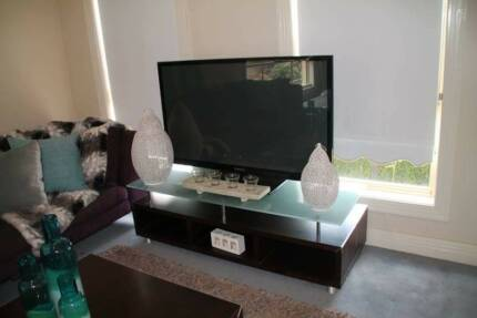 Freedom Clio low line entertainment unit Greenvale Hume Area Preview