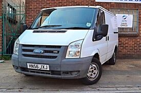 2006 (56) Ford Transit, 2.2 Diesel, 107,000 Miles, One year MOT with sale!! PRICE DROP!!
