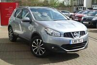Nissan Qashqai by West London Motor Group, London