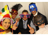 Photo Booth, Magic Mirror & Candy Floss Hire Machine !! Special Offer !!