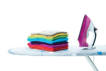 Ironing...dont worry!!! .. i can do it for you !