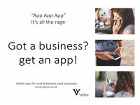 Got a business? get an app!