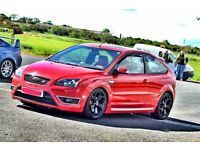 2007 Ford Focus st2 225