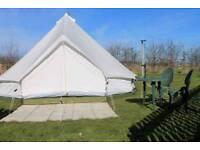 Pukka 5m Bell Tent
