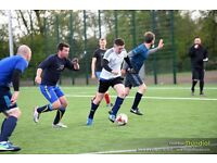 New 6 a side league in Colchester - Places available