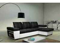 New Universal Side Corner Sofa Bed