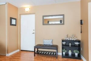 2 Bedroom Condo for Rent in North-End St. Catharines