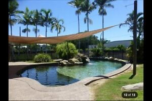 Short term holiday unit rental Manunda Cairns City Preview