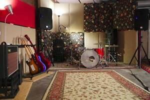 HQ Rehearsal Space Brunswick, Melbourne VIC Brunswick Moreland Area Preview