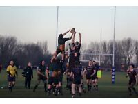 Play rugby with East London's top rugby club, Hackney RFC.