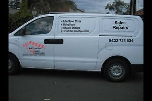 Roller door repairs/installations Adelaide CBD Adelaide City Preview