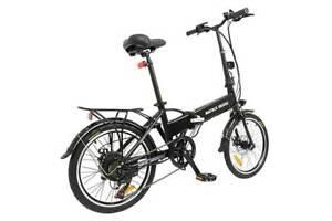 Urban X electric folding bike PRE ORDER