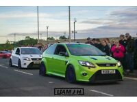 Ford Focus RS ** 400bhp**