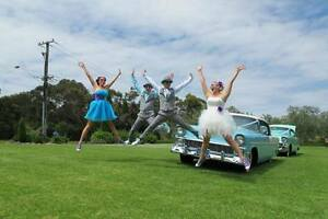 Chevrolet Bel air Classic Wedding car Hire Auburn Auburn Area Preview