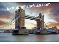 English Lessons With a British Qualified Teacher ( Ealing Area)