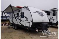 2019 Open Range Ultra Lite  2102RB  (Rent  RVs, Motorhomes, Trai Vancouver Greater Vancouver Area Preview