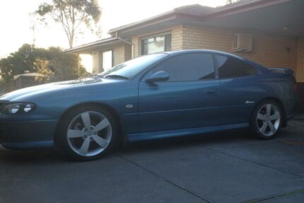 2004 Holden Monaro Sheidow Park Marion Area Preview