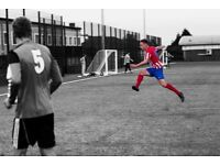 Join your local St Helens Wednesday 6aside league today!!