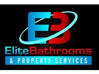 Bathroom and Property Services