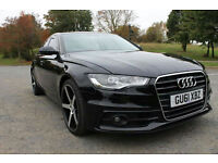 AUDI A6 2.0 TDI SE Beautuiful car.Selling,because going to live abroad.NO PX!Only sensibl0e offers!