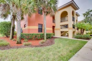 Fort Myers 3 Bedroom Condo