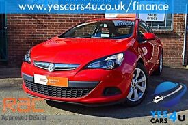 """"" FINANCE AVAILABLE """" 2014 (14) Vauxhall Astra 1.4 Petrol, 4K on clock!! Great Example"