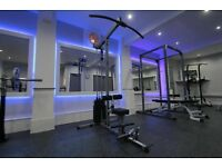 Train in our luxury G42 studios in Liverpool, 1-2-1 Personal Training and personalised diet plan