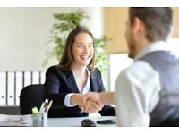 HOW TO WIN YOUR DREAM JOB BY EXCELLING AT YOUR JOB INTERVIEW