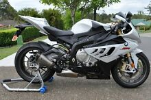2011 BMW S1000RR Medowie Port Stephens Area Preview