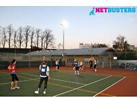 New Brixton Monday netball league starting soon!