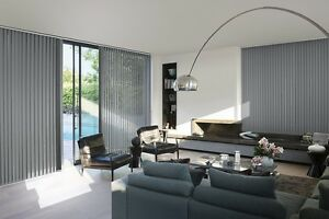 Get your Vertical blinds repaired or replaced- BEST PRICE IN TOWN Innaloo Stirling Area Preview