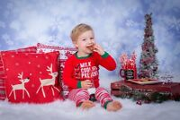 Christmas Mini Photo Sessions!