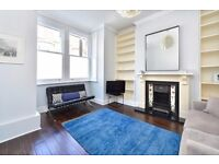 WITHERINGTON RD N5: TWO BED, AVAILABLE 17TH OCTOBER, FURNISHED, PRIVATE GARDEN, WOODEN FLOORS