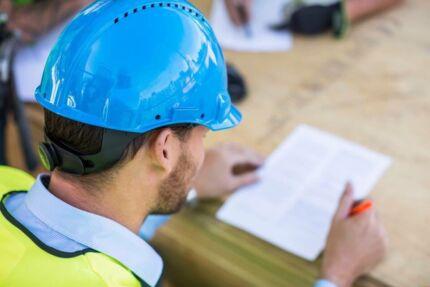 Get a Cert IV in Building & Construction today! Melbourne CBD Melbourne City Preview