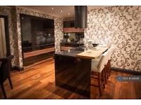 2 bedroom flat in Imperial Point, Salford, M50 (2 bed)