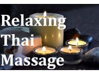 Professional Oriental masseuse