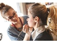 Accredited Make-Up Training Course