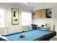 Flexible Office Space Rental - Baker Street Serviced offices (W1U)