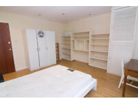 Lovely double room with all bills included, situated right in the heart of the city centre