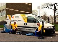 Carpet, Upholstery, End of Tenancy cleaning service. ***5 STAR REVIEWS***