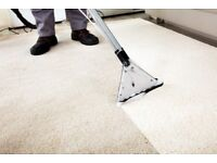 Carpet & upholstery cleaning services